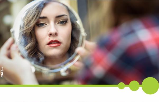 8ac7c81493870 A acne é companhia indesejada de muitos adolescentes, mas também pode  aparecer na vida adulta, principalmente das mulheres.