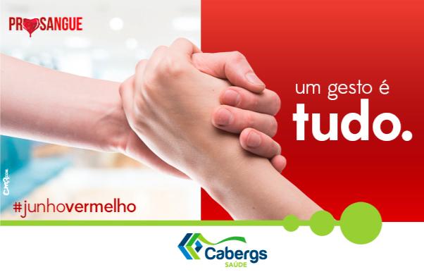 d83ea41b6b Doar sangue é um ato de solidariedade que pode salvar muitas vidas. Segundo  o Ministério da Saúde